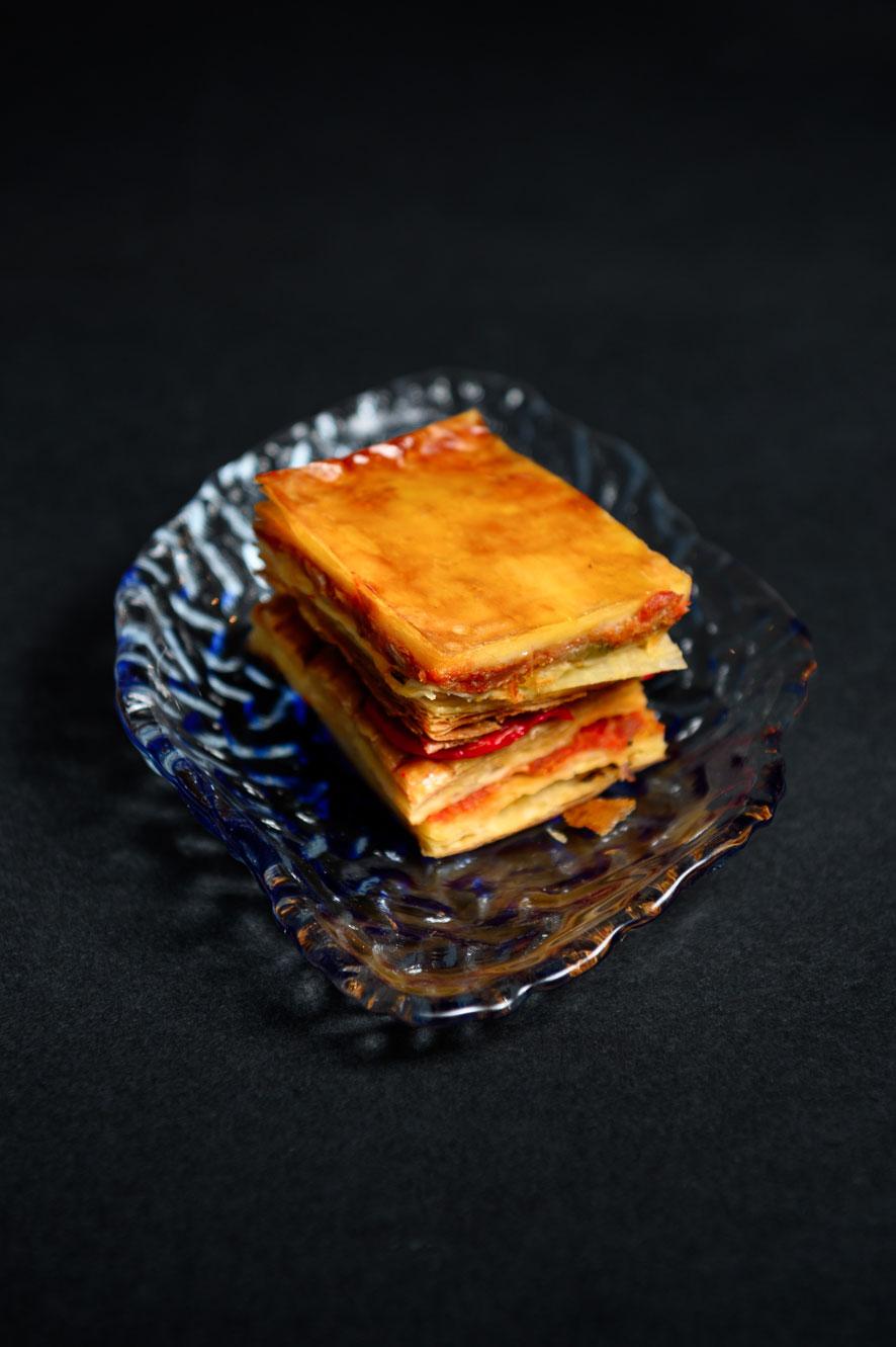 Gastronomía del Restaurante Monegros en la provincia de Huesca
